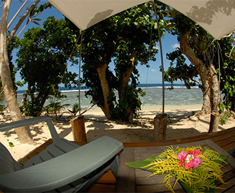 3 Bed Beachfront Dormitory