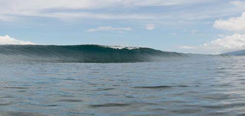maqai wave break