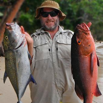 Fishermans Friend Package