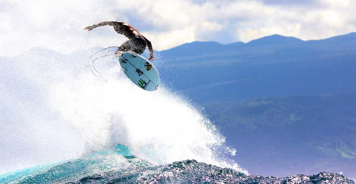 Ultimate Surfer - 7 nights